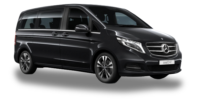 Up to 7 passengers | 4MATIC Technology The perfect combination of space and comfort, the new Mercedes V-Class has many advantages to make travelling with family or friends more enjoyable.